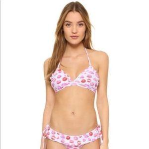Lolli Bikini Top